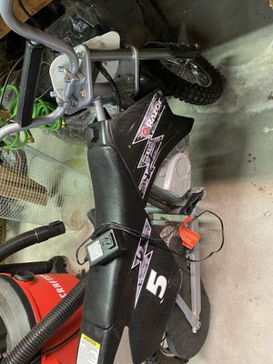 RAzor electric motor cycle for Sale in Richland, WA