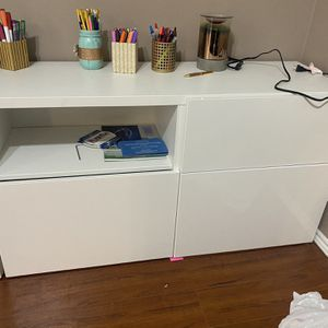 IKEA Besta shelves for Sale in Rockwall, TX
