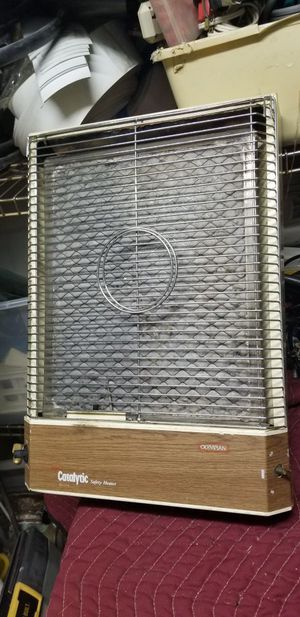 Catalytic Safety Heater for Sale in El Cajon, CA
