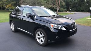 2010 Lexus RX 350 for Sale in Crystal Lake, IL