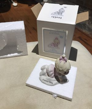 Precious Moments\ item number 133023. Precious Baby for Sale in Stockbridge, GA