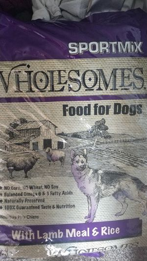 Wholesomes Food for Dogs for Sale in Montrose, CO