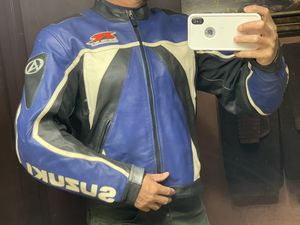 MOTORCYCLE RIDING JACKETS (( read first please)) for Sale in Las Vegas, NV