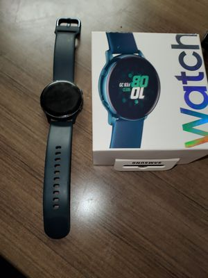Samsung Galaxy Active Watch for Sale in Fort Washington, MD