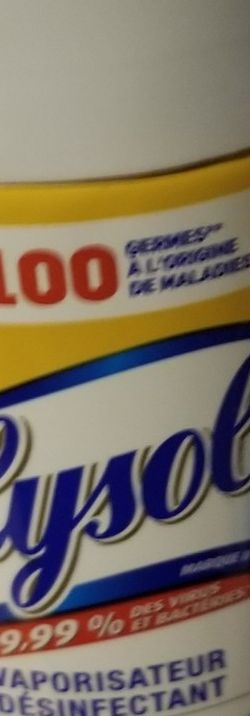 Lysol Original for Sale in Temple Hills,  MD