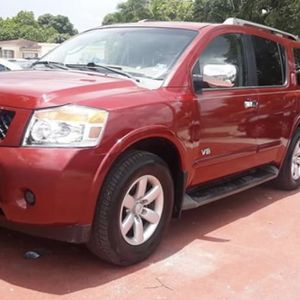 2008 Nissan Armada for Sale in Fort Lauderdale, FL