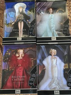 Barbie Hollywood Premier Collector Edition Dolls for Sale in San Jose,  CA