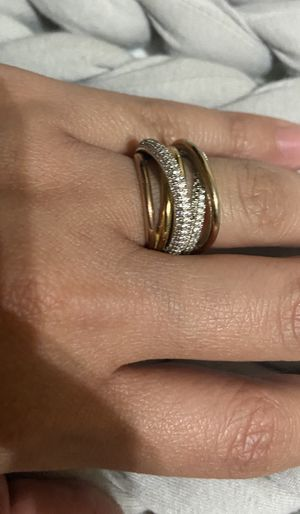 Sterling silver ring for Sale in Fort Worth, TX