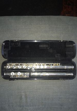 Yamaha advantage flute for Sale in North Providence, RI