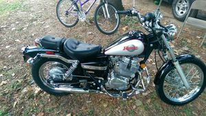 Honda 250 for sale for Sale in Buckholts, TX