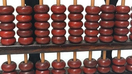 Vintage Aabacus for Sale in Camp Pendleton North,  CA