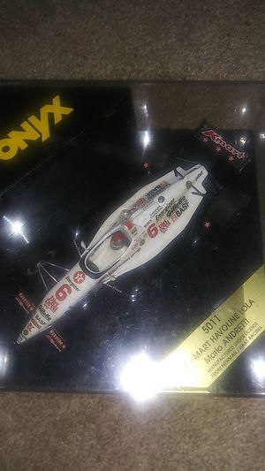 Mario Andretti Collectible Kart for Sale in Tacoma, WA