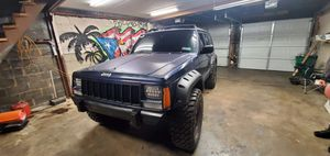 Jeep cherokee xj for Sale in York, PA
