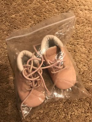 Baby girl boots for Sale in Vernon, CT