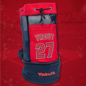 Mike Trout Los Angeles Angels Cooler Bag for Sale in Anaheim, CA