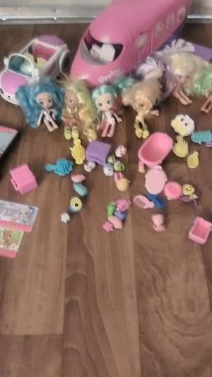 Shopkins for Sale in Colton, CA