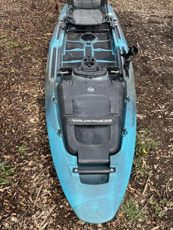 Wilderness Systems ATAK 140 Fishing Kayak for Sale in Portland,  OR