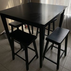 Pub Style Kitchen Table for Sale in Garner, NC