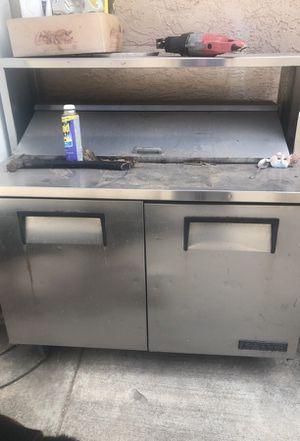 Sandwich refrigerator for Sale in Lemon Grove, CA