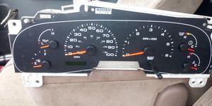 2004 ford f250 dash cluster for Sale in San Antonio, TX