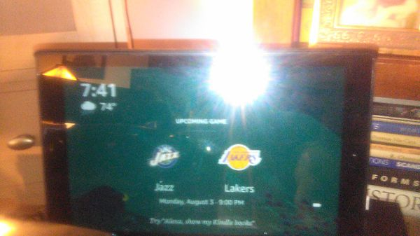 """Fire tablet 10"""" HD for sale"""
