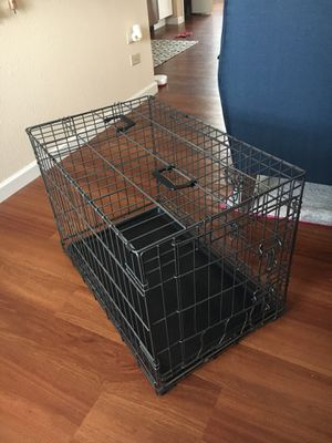 Medium Size Dog Crate for Sale in Denver, CO