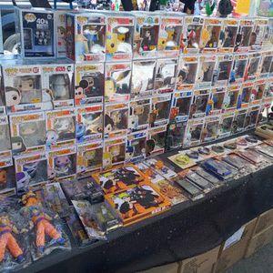 Funk Pops oh Pops for Sale in El Cajon, CA