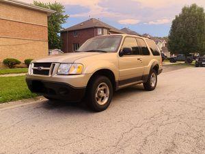 2003 Ford Explorer for Sale in Bridgeview, IL