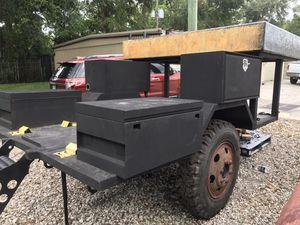 10' utility trailer for Sale in Apopka, FL