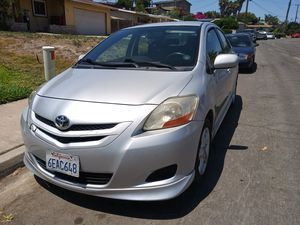 Toyota Yaris 2009 for Sale in San Diego, CA