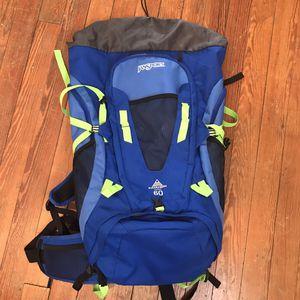Jansport Katahdin 60L backpack for Sale in New York, NY