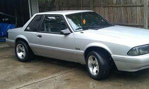 347 Notchback Mustang for Sale in Detroit, MI