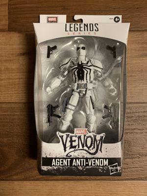 Marvel Legends Agent Anti Venom for Sale in Laguna Niguel, CA