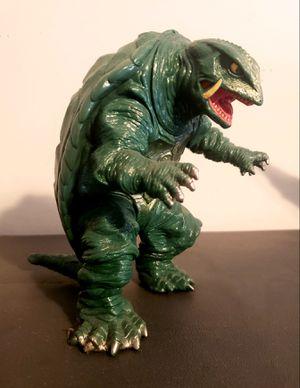 Gamera Bandai Figure / Toy (Godzilla) for Sale in Bellflower, CA