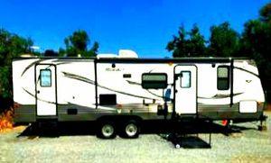 2015 Keystone Hideout Travel Trailer (Model 28BHSWE) for Sale in San Diego, CA