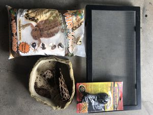 Reptile Equipment for Sale in Hoquiam, WA