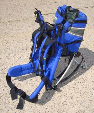 Baby Backpack Carrier for Sale in Philadelphia, PA