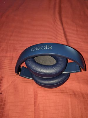 Beats Studio 3 Wireless for Sale in Seattle, WA