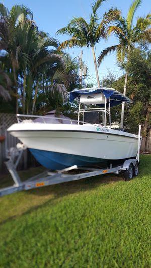 Sport craft 22 for Sale in Palmetto Bay, FL