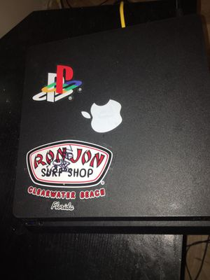 Playstation 4 for Sale in Austell, GA