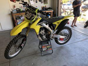 2012 Suzuki RMZ25 for Sale in Corona, CA