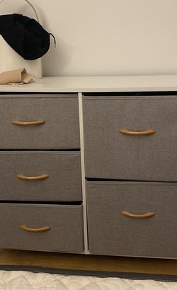 Organizer With 5 Drawers for Sale in Brookline,  MA
