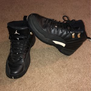 Jordans Master 12's for Sale in Washington, DC
