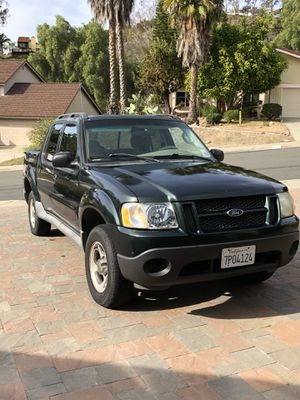 Ford Explorer Sport Trac 2004 for sale! for Sale in San Diego, CA