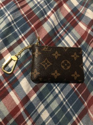 Louis Vuitton Coin Purse - Good Condition for Sale in Indianapolis, IN