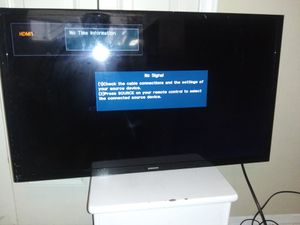 Working 32 inch Samsung led tv for Sale in Littleton, CO