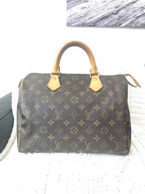 🎄☃️🎁🎁🛍✅💯LV SPEEDY 30❤️❤️💋 for Sale in Los Angeles, CA