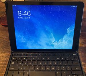 Apple MF004LL/A iPad Air 1st Gen. 32GB, Wi-Fi + Cellular (Verizon), 9.7in for Sale in Anderson, SC