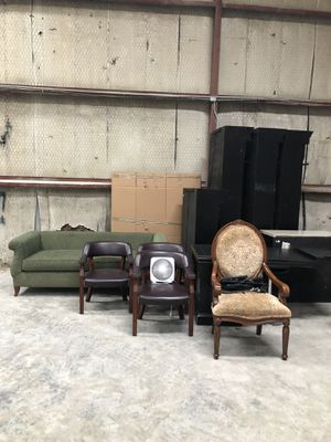Office/Home Furniture & Equipment for Sale in Austin, TX