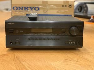 Onkyo TX-SR608 7.2-Channel Home Theater for Sale in Brooklyn, NY